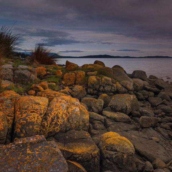 Bruny Island Photography Landscapes Gallery 2